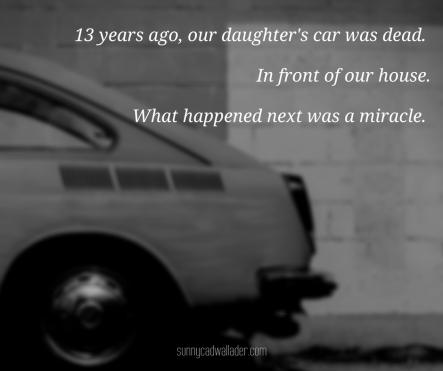 Dead Car Miracle